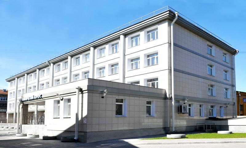 Монтаж и ремонт вентилируемых фасадов